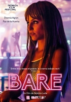 Bare movie poster