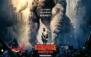 Rampage poster #1524124