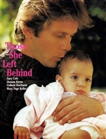 Those She Left Behind movie poster