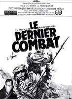 Le dernier combat movie poster