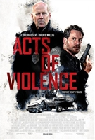 Acts of Violence #1524221 movie poster