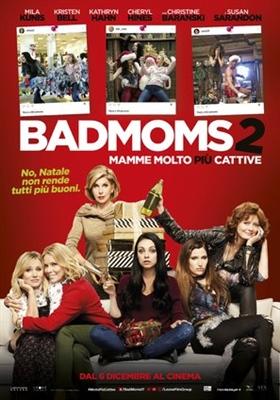 A Bad Moms Christmas poster #1524255