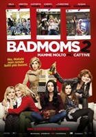 A Bad Moms Christmas #1524255 movie poster