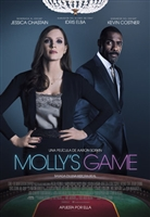Molly's Game #1524265 movie poster