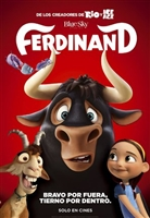 The Story of Ferdinand  #1524266 movie poster