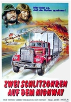 Polk County Pot Plane movie poster