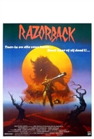 Razorback #1524568 movie poster
