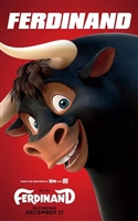 The Story of Ferdinand  #1524659 movie poster
