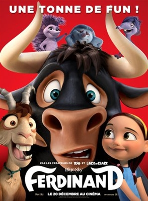 The Story of Ferdinand  poster #1524842