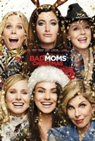 A Bad Moms Christmas #1524948 movie poster