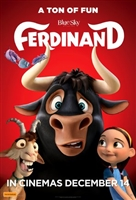 The Story of Ferdinand  #1524955 movie poster