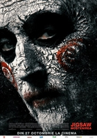 Jigsaw #1524956 movie poster