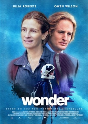 Wonder poster #1525053