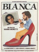 Bianca movie poster