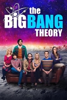 The Big Bang Theory #1525094 movie poster