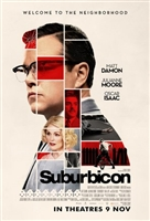Suburbicon #1525179 movie poster