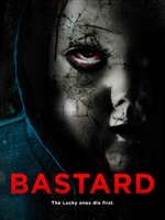 Bastard movie poster