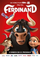 The Story of Ferdinand  #1525258 movie poster