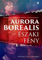 Aurora Borealis: Északi fény movie poster