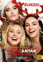 A Bad Moms Christmas #1525374 movie poster