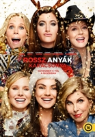 A Bad Moms Christmas #1525375 movie poster