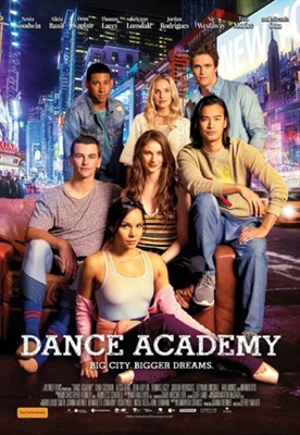 Dance Academy: The Movie poster #1525387