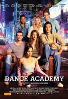 Dance Academy: The Movie (2017) movie posters