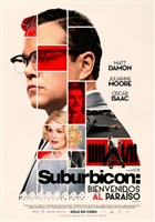 Suburbicon #1525406 movie poster
