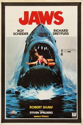 Jaws poster #1525454