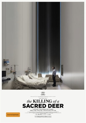 The Killing of a Sacred Deer poster #1525617