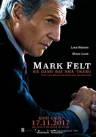 Mark Felt: The Man Who Brought Down the White House #1525663 movie poster