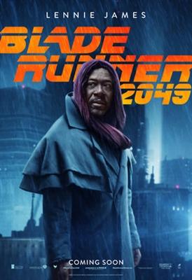 Blade Runner 2049 poster #1525675