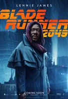 Blade Runner 2049 #1525675 movie poster