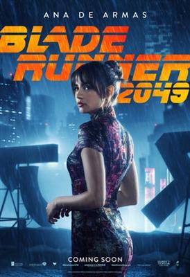 Blade Runner 2049 poster #1525676