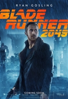 Blade Runner 2049 #1525680 movie poster