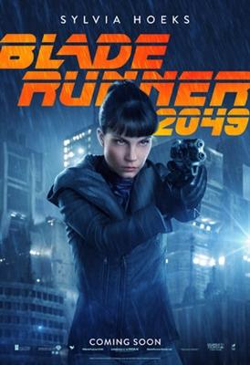 Blade Runner 2049 poster #1525682