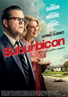 Suburbicon #1525689 movie poster
