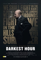 Darkest Hour #1525692 movie poster