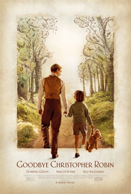 Goodbye Christopher Robin poster #1525707