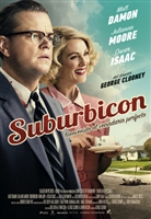 Suburbicon #1525724 movie poster