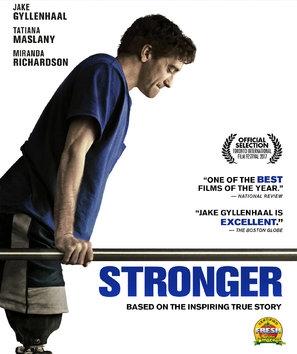 Stronger poster #1525803