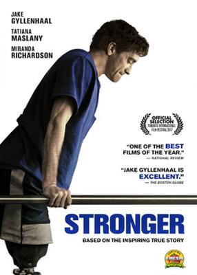 Stronger poster #1525804