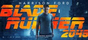 Blade Runner 2049 poster #1525810