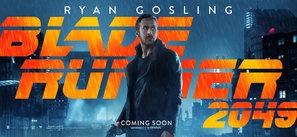Blade Runner 2049 poster #1525811