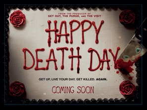 Happy Death Day poster #1525863