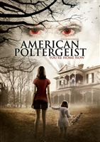 American Poltergeist movie poster