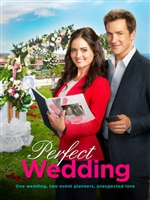 A Perfect Wedding  movie poster
