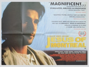Jésus de Montréal poster #1525930