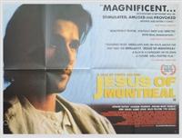 Jésus de Montréal #1525930 movie poster