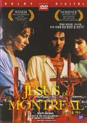 Jésus de Montréal poster #1525931